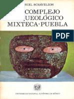 Complejo Mixteca Puebla