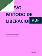 NUEVO METODO DE LIBERACION.docx