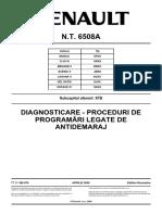 6508Aprogramari antidemaraj