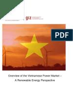 Vietnam RE Power Market 2015-10-26