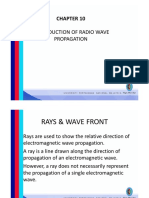 Chp10-Introduction of Radio Wave Propagation1 Tj