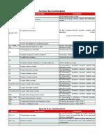 Pdf keys erp tally file 9 shortcut