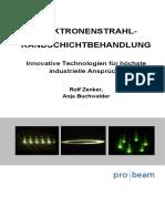 Band2-Elektronenstrahl-Randschichtbehandlung