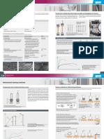 Basic Knowledge Mechanical Materials Testing Methods English