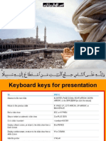 Hajj Guide Islamic Posters.ppsx