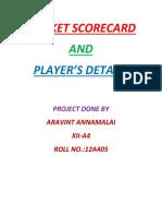 Project Reprint