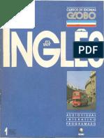 Curso de Idiomas Globo - Ingles Familia Lovat - Livro 01