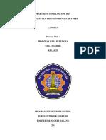 Praktikum Oscilloscope Dan Rangkaian Rlc Dihubungkan Secara Seri