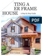 Creating a Timber Frame House v1