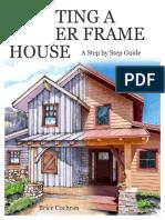 Creating a Timber Frame House v1