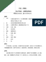 小学古诗 (六年级).docx