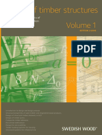 Design of Timber Structures 1 2016