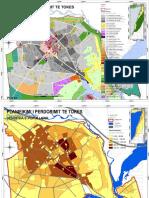 Hartat e Planifikimit Te Territorit