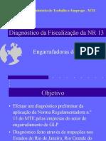 Apresentação DRT