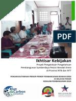 Policy Brief RPJMDes_17122017