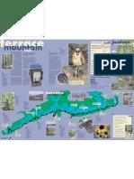 Raystown Lake - Terrace Mountain Trail Brochure