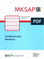 MKSAP 17 Endocrinology and Metabolism PDF | Diabetes
