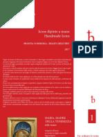 Catálogo Bose 2017