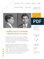 Business and Leadership Lessons from the Mafia - Logic.pdf