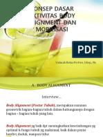 Body Alignment & Mobilisasi 011_012,,,