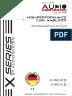 X-80.4 X-150.2