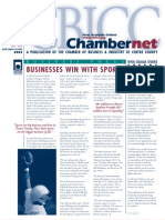 CBICC - Chambernet Newsletter Apr/May/June 2003