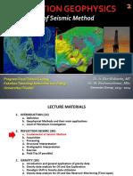 2. Fundamental of Seismic Genap 2013-2014 TG