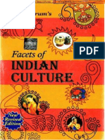 Facets of Indian Culture Opt