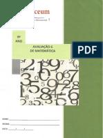 9º Ano - Prova de Sobral-CE.pdf
