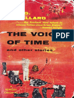 Ballard - The Voices of Time