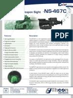Theon Sensor - NS-467C Night Weapon Sight_Jan 2012.pdf