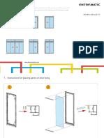 1f. en - Ditec ALU48 TBO Installation Manual