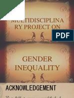 Gender Inequality.pptx