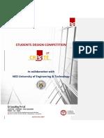 EA Students Design Competition 2017 27 Nov 17
