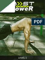Level 1 – Exercises