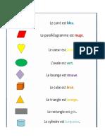 les formes et les couleurs.doc
