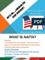 NAFTA Powerpoint