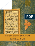 Fath Al Bari English