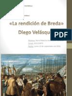 """""""La Rendición de Breda"""" - Análisis"""