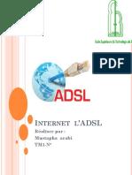 Internet l'ADSL, Mustapha
