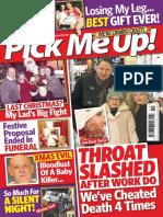 Pick Me Up! - 14 December 2017