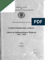 Cementerio Del Norte Vol 01 Part 02