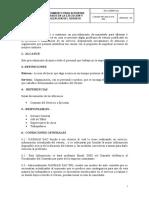 Procedimiento Para Afrontar Retrasos en La Ejecucion de Un Servicio Pr-sgco-gm-002
