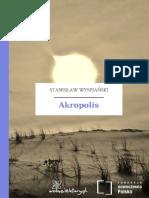 Wyspianski Akropolis