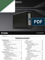DNS-313_B1_Manual_v2.10(DE)