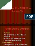 4.Inseminacion Artificial en Vacas