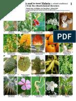 Frausin Et Al. 2015 367 Antimalarials