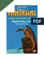 Varios - Fantasias