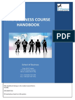 HND Business Handbook Final Jan 2015