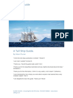 Tall Ships Guide